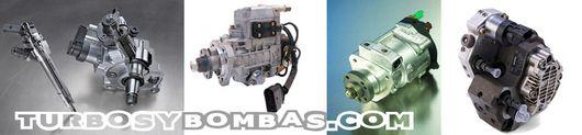 Bombas inyectoras - turbosybombas.com