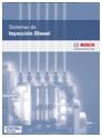 Bosch sistemas inyección diesel