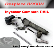 Despiece Common Rail turbosybombas.com
