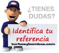 Identifica tu referencia turbosybombas.com