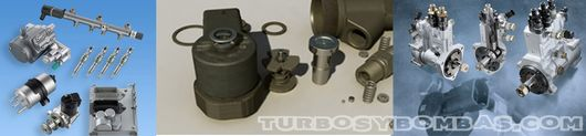 Recambios Diesel - turbosybombas.com