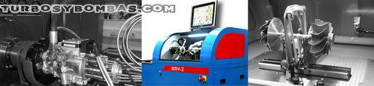 Reparación y comprobación - turbosybombas.com