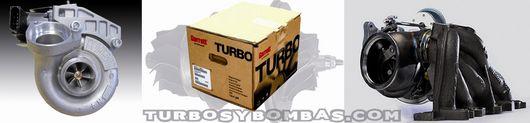 Turbocompresores - turbosybombas.com