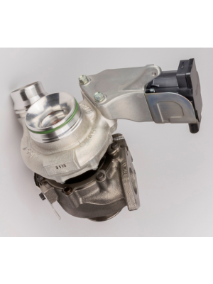 49135-05895 Turbocompresor BMW