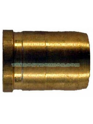 TYB227722 Casquillo Bronce L = 19,9 Mm