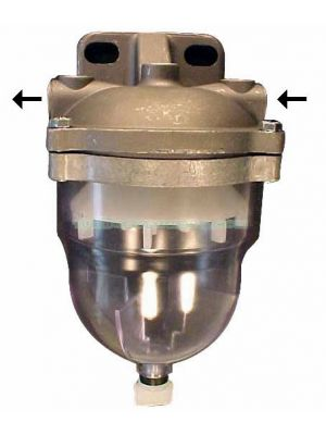TYB227791 Prefiltro decantador Ø 14X1,5 Mm