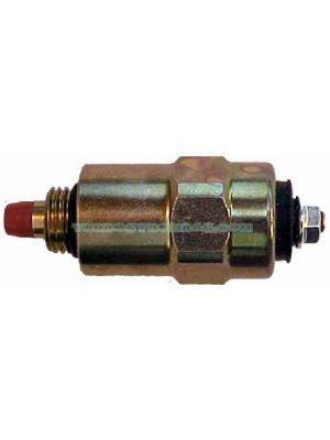 TYB227815 Electrovalvula Solenoide CAV Rotodiesel 24 V 9009-050