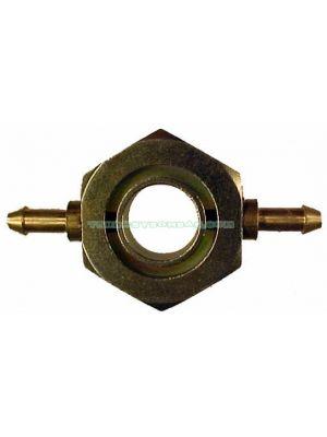 TYB228063 Racord Sobrante Inyector Es.Ch 27