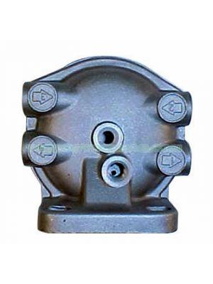 TYB228125 Tapa de Filtro Sencilla Tipo delphi 7111-353 BV