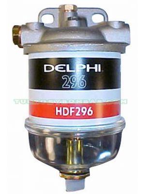 TYB228132 Tapa de Filtro Completa Con Filtro Y decantador CAV 7176/096 Ø 1/2X20 Unf