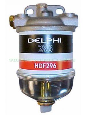 TYB228134 Tapa de Filtro Completa Con Filtro y decantador CAV 7176/096 Ø 14X1,5