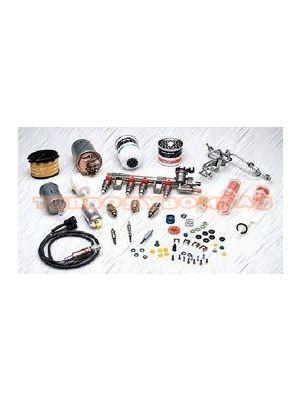 X11-800-002-003Z  Arandelas de cobre de inyector