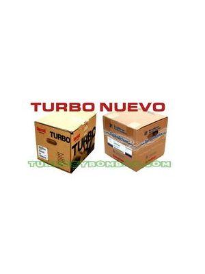 HT12-20B   TURBO Isuzu Utility Engine