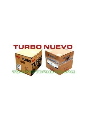 53039700189   TURBO Audi A4 TDi 170
