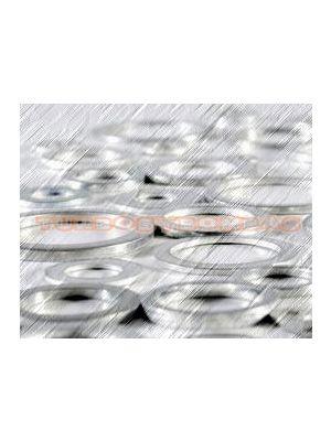 TYB227826 Arandela de Aluminio 9X6X0,5A