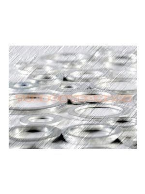 TYB227827 Arandela de Aluminio 22X18X1,5A