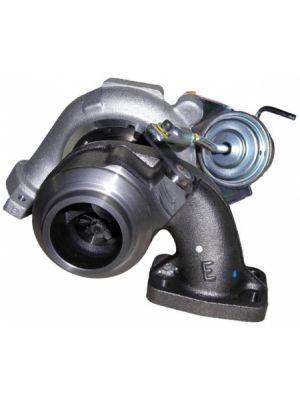 49173-07507 Turbocompresor PEUGEOT Reconstruido