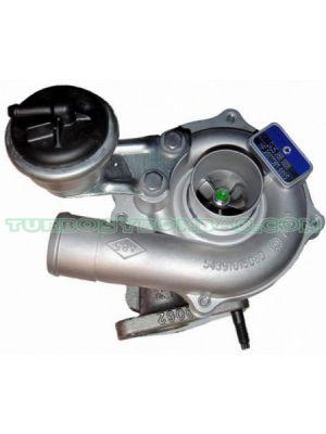 54359700000 Turbocompresor RENAULT Reconstruido