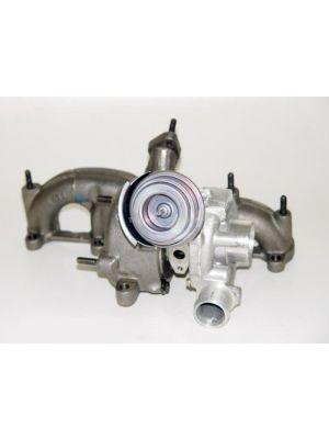 713673-6 Turbocompresor VOLKSWAGEN Reconstruido
