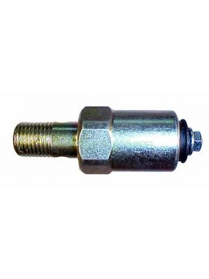 TYB227818 Solenoide Racor Ø 1/2 X 20 Unf 12 V