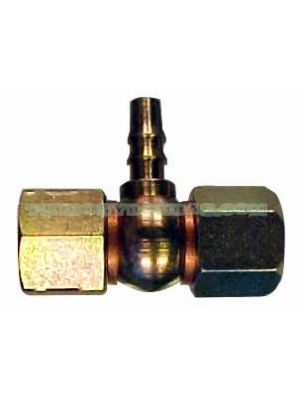 TYB228031 Raccordo Calentador Completo