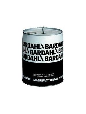 1243 Aditivo antibacterías Bardahl para gasoil Caja de 3x5L.