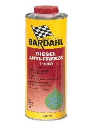 02555 Anticongelante Gasoil Bardahl