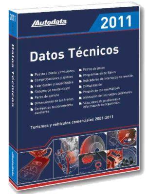 TYB228229  MANUAL DATOS TÉCNICOS 2012