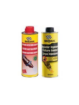 1199 Limpiador Inyectores gasolina profesional Bardahl