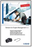 Caudalímetros Siemens VDO - Continental